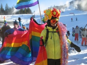 Whistler Winter Pride Festival