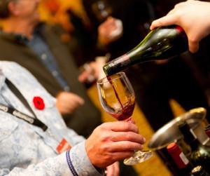 Cornucopia Wine Tasting